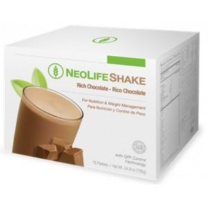 Neo Life shake csokoládé ízű