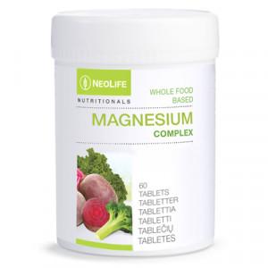 Magnézium komplex