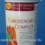 CAROTENOlD COMPLEX™