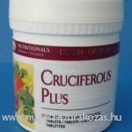 GNLD-termekek-Cruciferous-Plus