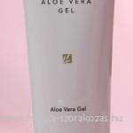 Aloe Vera Gél - hidratáló és bőrápoló