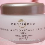 Renewing Antioxidant Treatment - Antioxidáns arckrém