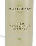 RICH REVITALIZING SHAMPOO - luxus sampon normál és zsíros hajra