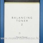 Balancing Toner