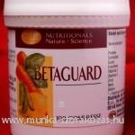 BETAGUARD - antioxidáns étrend kiegészítő